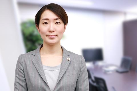 弁護士 若井 加弥子